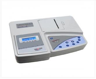 Eletrocardiógrafo - ECG - Emai Transmai - EX-01