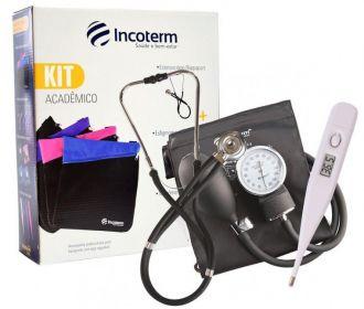 Kit Acadêmico KA100 Incoterm