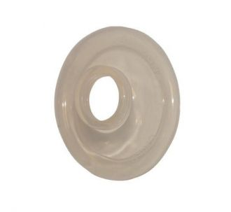 Máscara Silicone P/ Reanimação e Anestesia Infantil 1 N°2 - Protec