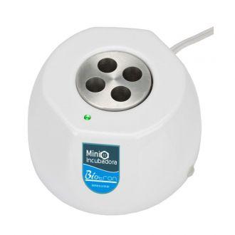 Mini Incubadora para Testes Biológicos