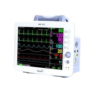 Monitor de Sinais Vitais BM5 Bionet