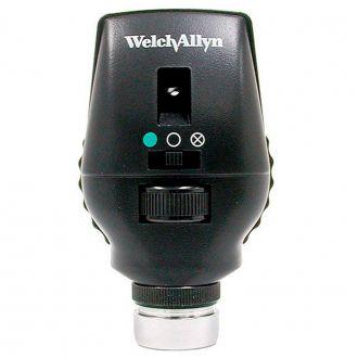Oftalmoscópio Standard 3.5V – Welch Allyn