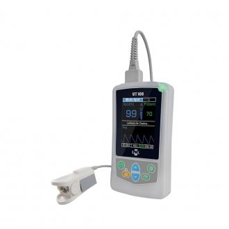 Oxímetro de Pulso Portátil UT-100 MD®
