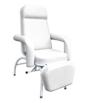 Poltrona Hospitalar Para Descanso Metal Comfort
