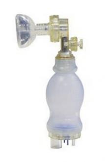 Reanimador Manual Premium Neonatal Aut.134° - Protec