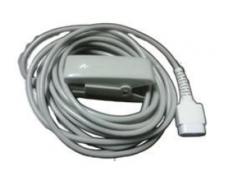 Sensor de Oximetria Adulto Compatível Emai OXP 10 / MX 300