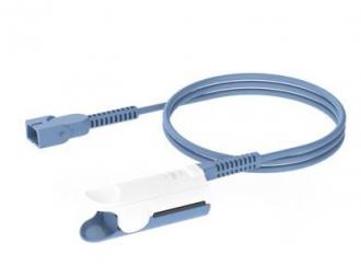 Sensor de Oximetria Adulto Novametrix-2,0 M SD02-DX2 - R&D Mediq