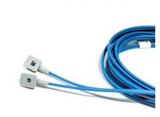 Sensor de Oximetria em Y Mindray 2,0M Redel 6 Pinos - R&D Mediq
