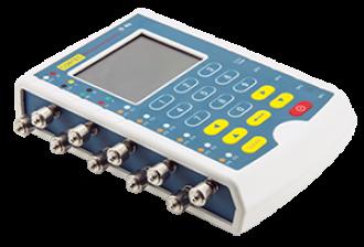 Simulador Multiparâmetrico MS400 CONTEC