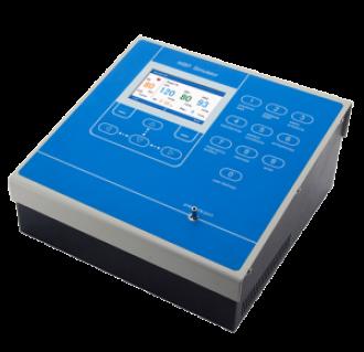 Simulador NIBP MS200