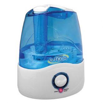 Umidificador ultrassônico Allergy Free Filter 2 G-Tech