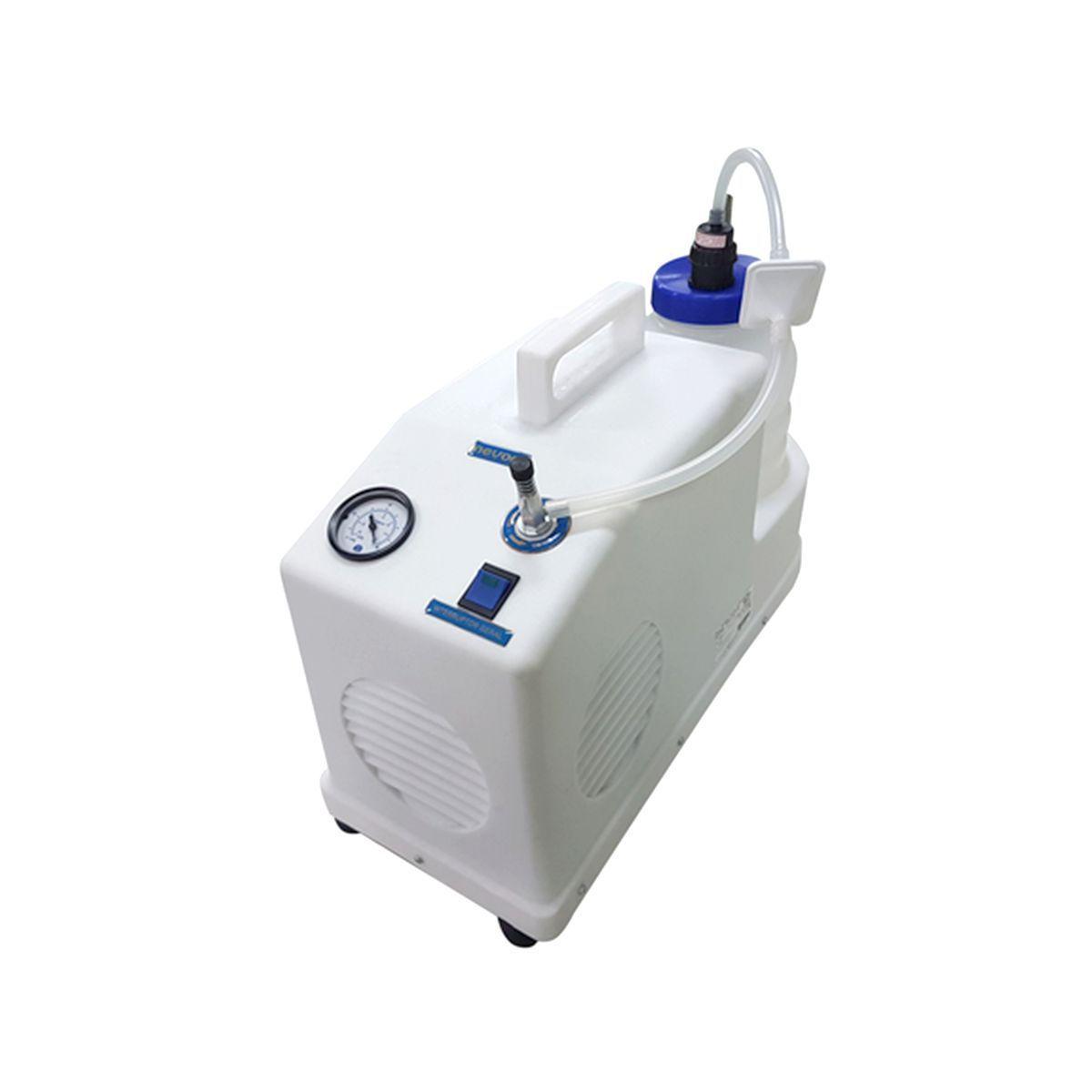 3003PO- Bomba Vácuo para Lipoaspiração -  Nevoni