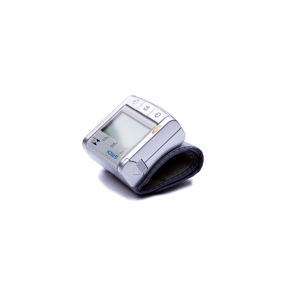 Aparelho de Pressão Digital Automático de Pulso BP3BK1 - Gtech