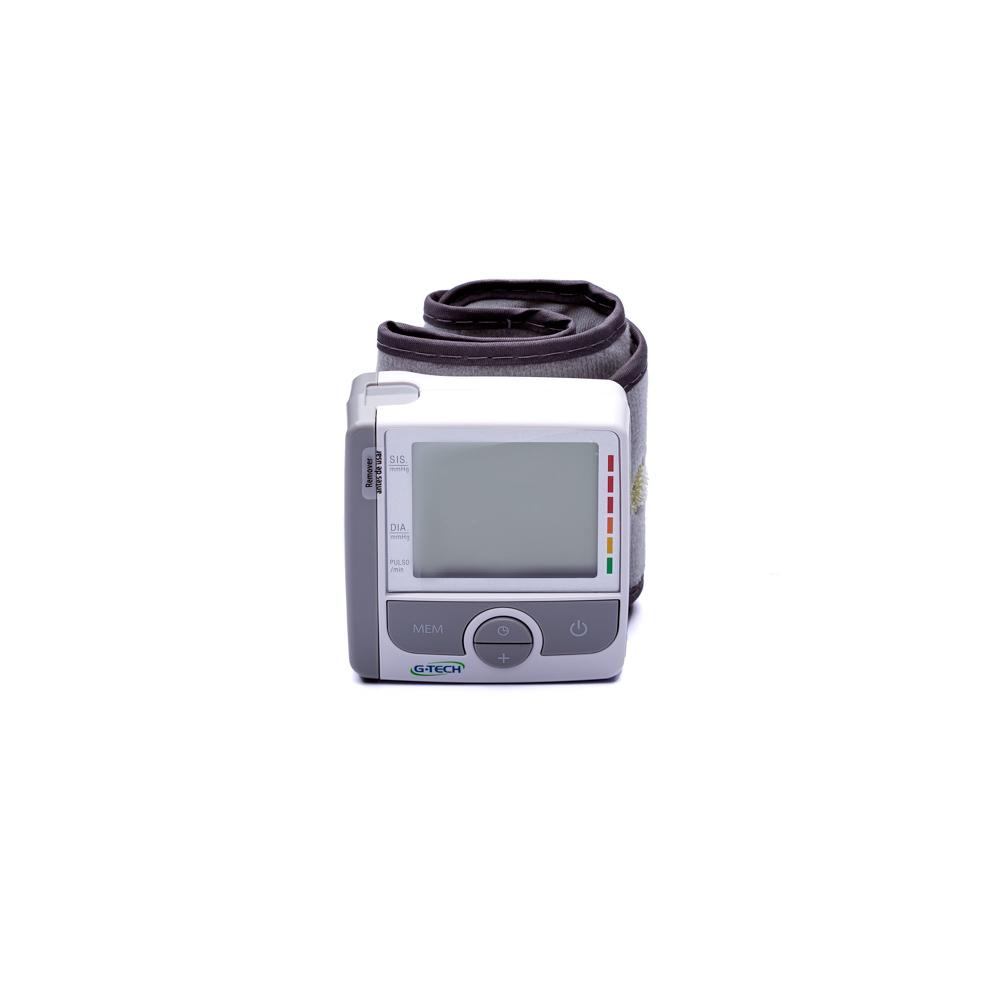 Aparelho de Pressão Digital G-Tech de Pulso GP300