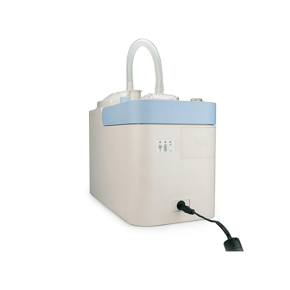 Aspirador Portátil de Secreções DV-350 MD®