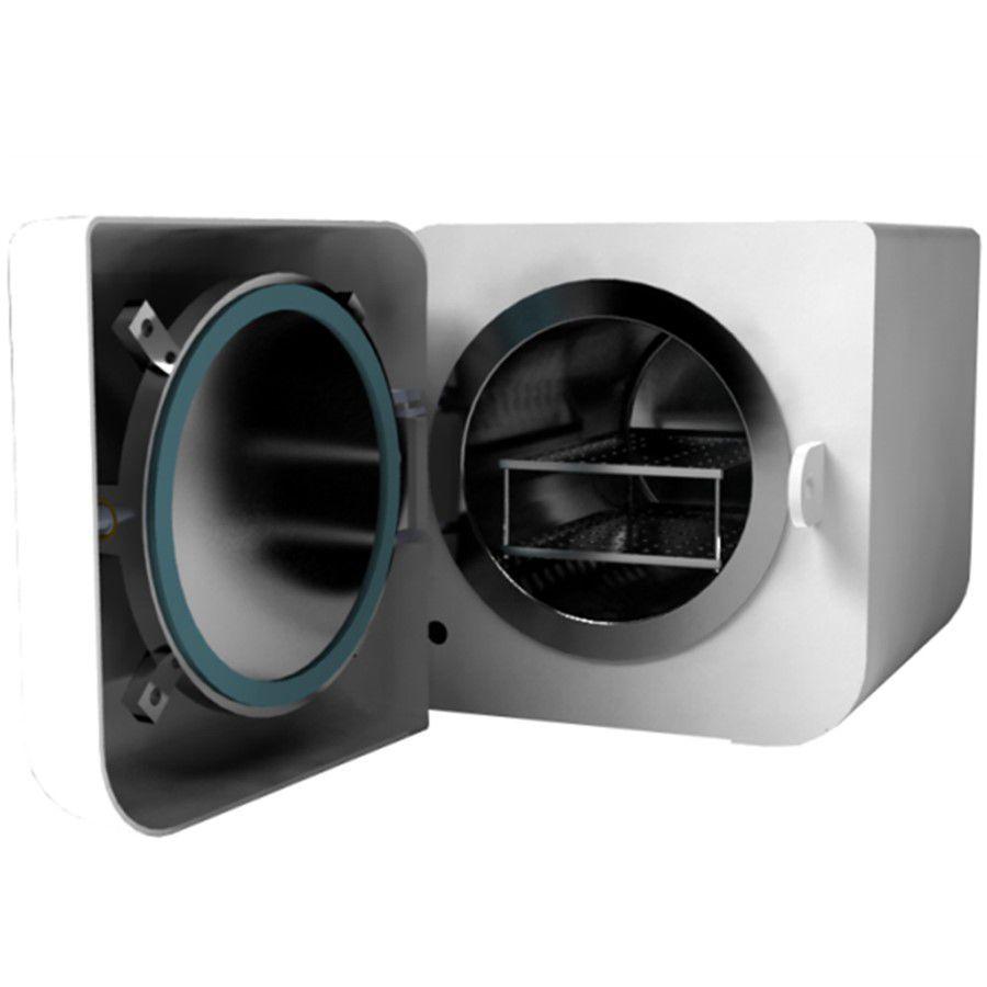 Autoclave Digital 12 Litros Biotron – Ad12lb