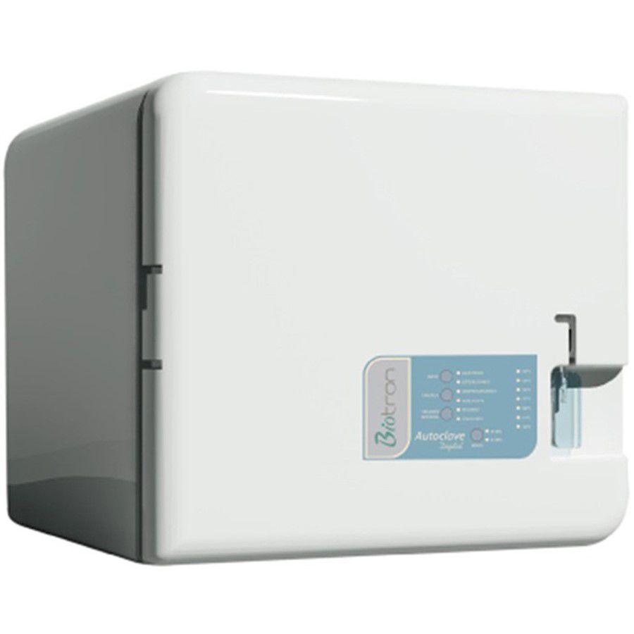 Autoclave Digital 60 Litros Biotron – AD60LB