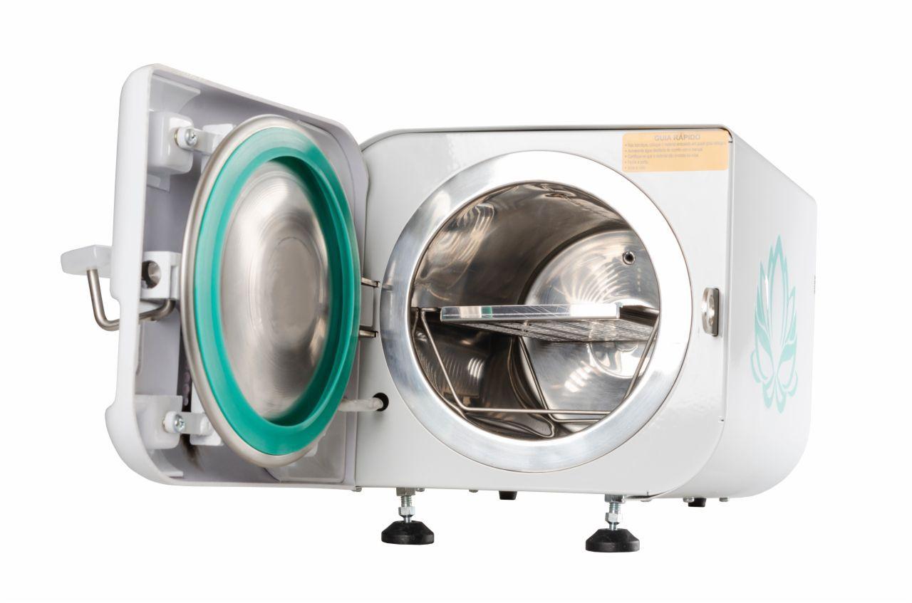 Autoclave Flor de Lotus 5 Litros Biotron – AA5LB