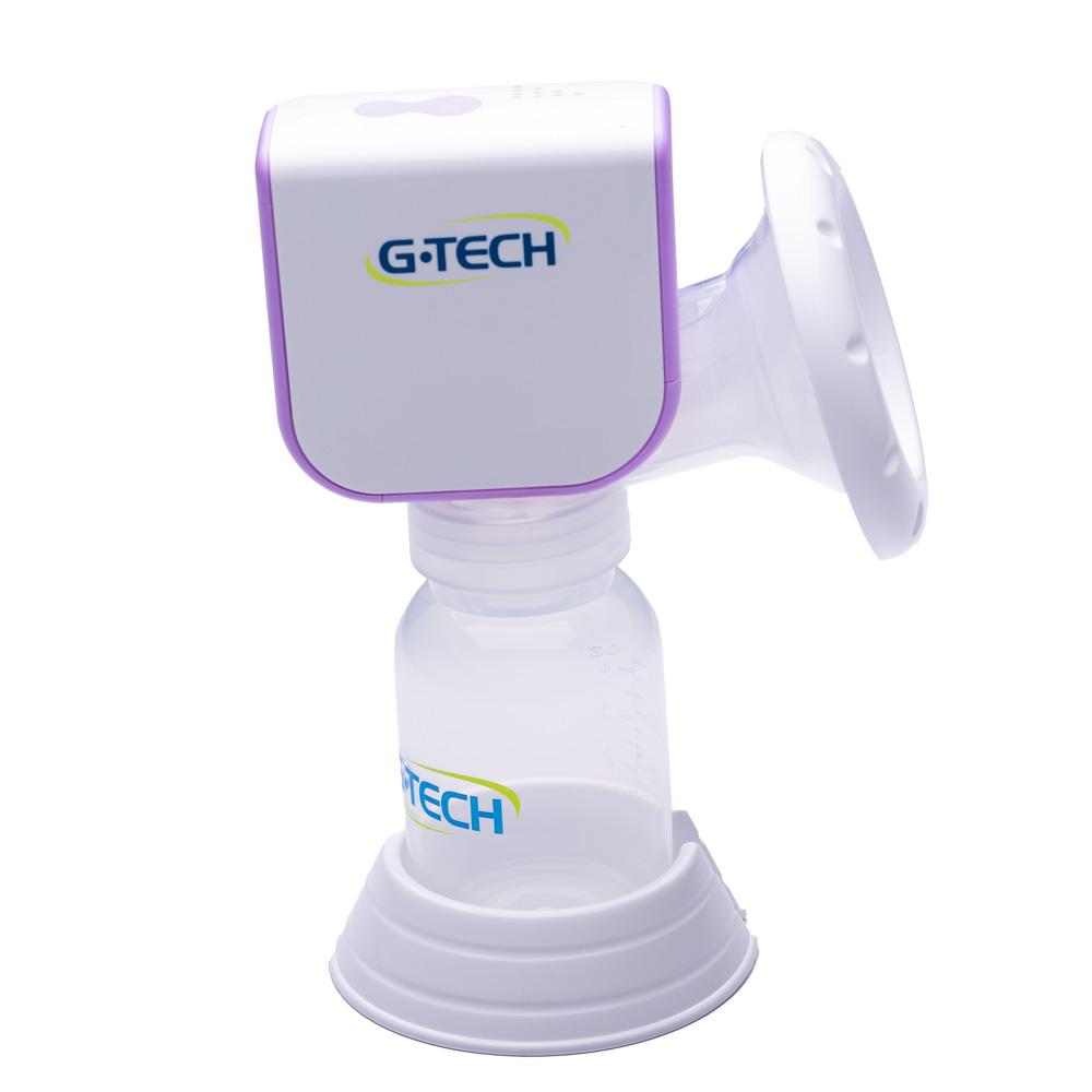 Bomba Tira-Leite Materno Automática Smart - G-Tech