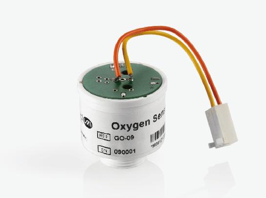 Célula de Oxigênio Go-09