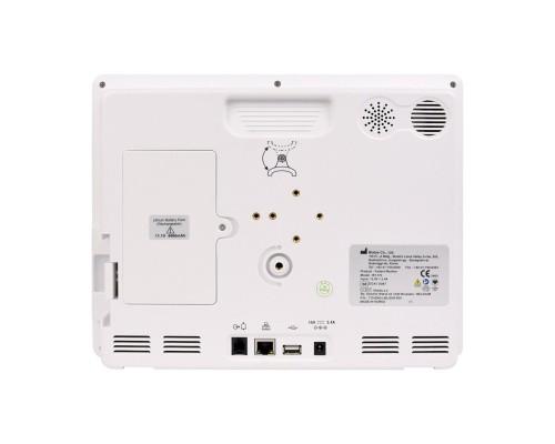 """CÓPIA - Monitor Multiparâmetro 12.1"""" BT-770 - Bistos (ECG / SPO2 / RESP / TEMP / PNI / PI)"""