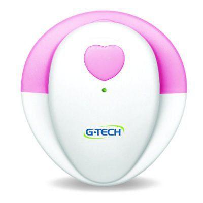 Detector Fetal Pré-natal de Batimentos Cardíacos G-TECH Doppler