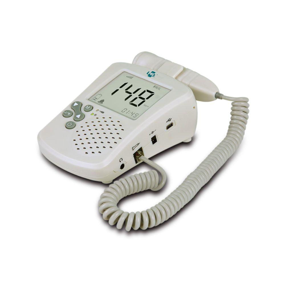 Doppler Fetal de Mesa Digital FD-300D MD®