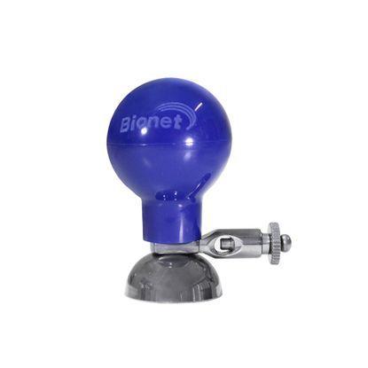 Eletrodos Precordiais Bionet com Pera conjunto c/6 und
