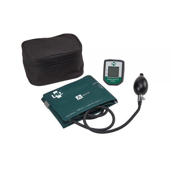 Esfigmomanômetro Mandaus II Aneróide Digital MD