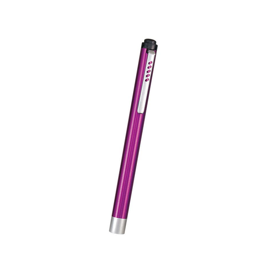 Lanterna Clínica de LED MD® - Violeta