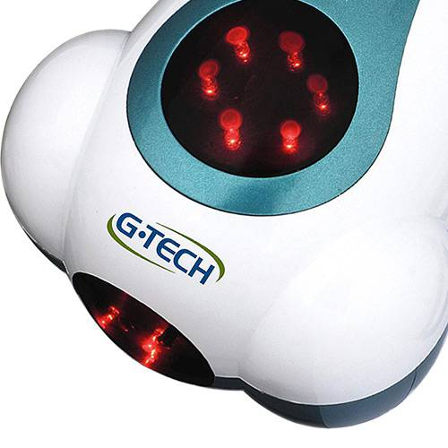 Massageador Power Pro G-Tech