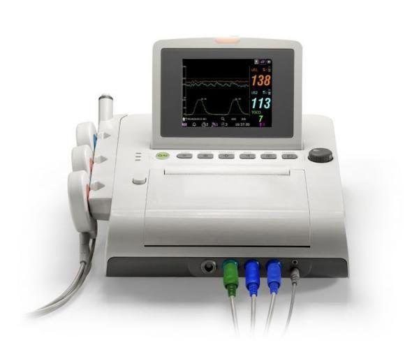 Monitor Fetal Cardiotocógrafo F3