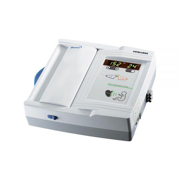 Monitor Fetal Cardiotocógrafo FetalCare FC-700