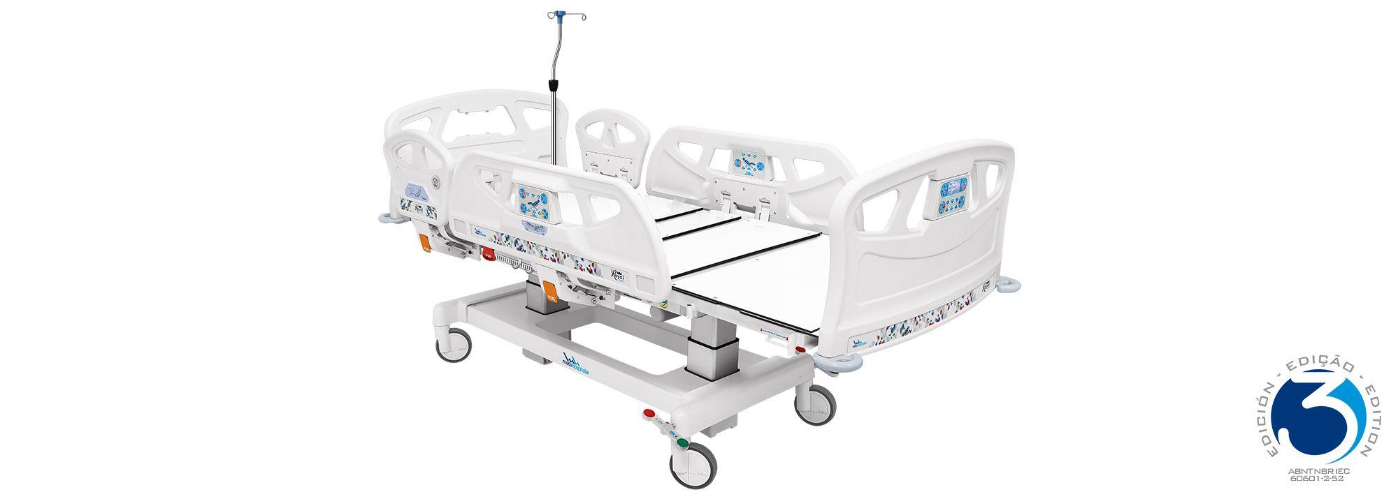 MT 231 Royal Care U.T.I. | Internação e Hotelaria