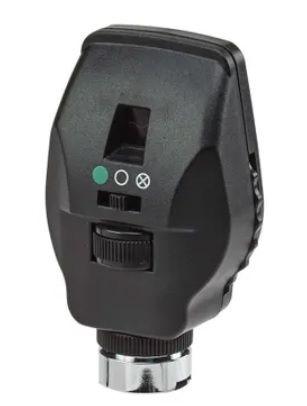 Oftalmoscópio MD 3.5V Lâmpada Halógena (Cabeça ) Coaxial