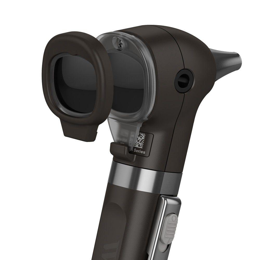 Otoscópio Pocket Led/Onix - Welch Allyn - Roxo