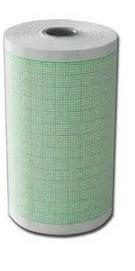 Papel para Eletrocardiógrafo ECG 63mm x 30m