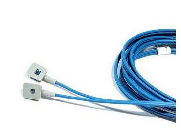 Sensor de Oximetria em Y Novametrix -2,0 M SY01-DX2 - R&D Mediq