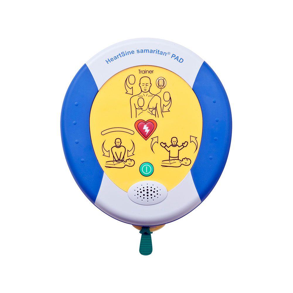 Simulador Samaritan Trainer 500P HeartSine