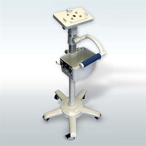 Suporte com Rodízios Bionet para Monitor BM CART