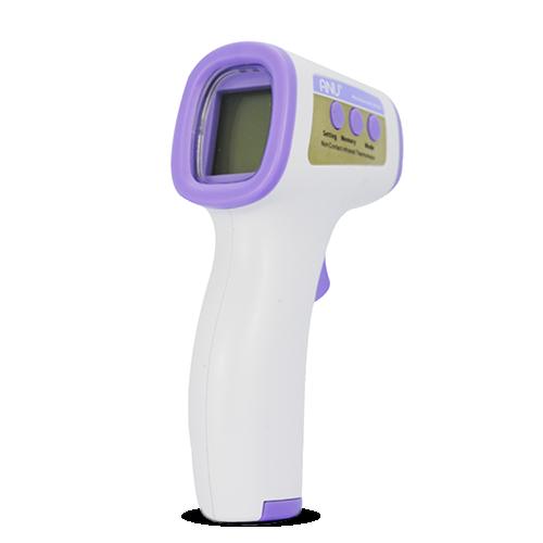 Termômetro Clínico Infravermelho sem Contato - ANU
