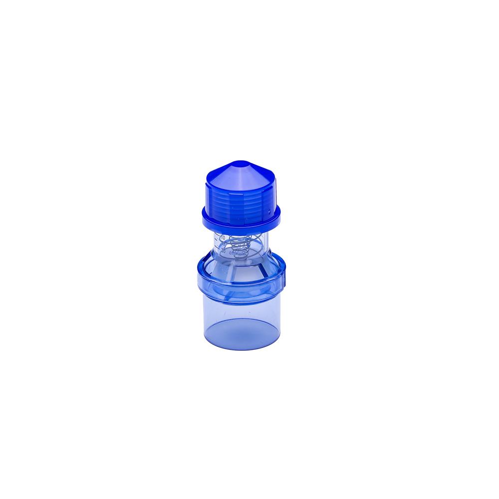 Válvula PEEP 2.5-20cmH2O (ID:30mm/OD:33mm) MD