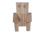 Bocecos Robo Desmontavel