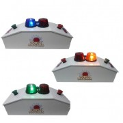 Passa ou Repassa Lanternas Coloridas Guarulhos