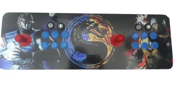 Controle Multi Jogos