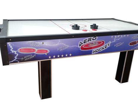 Mesa de Aero Hockey em MDF Grande