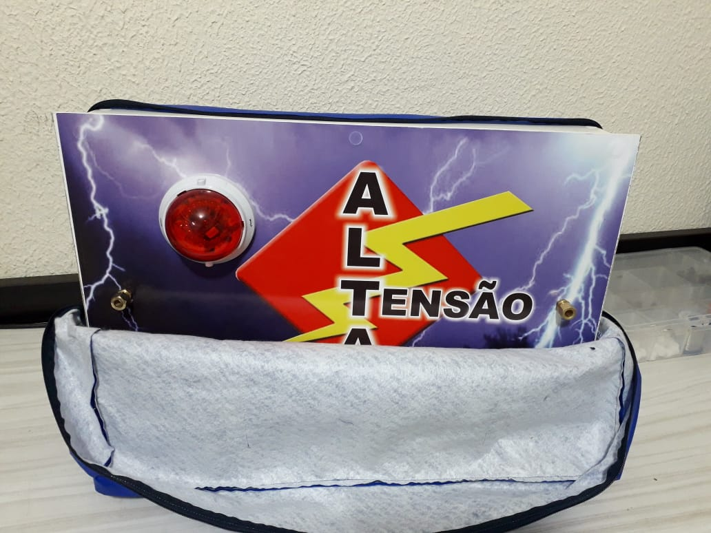 Pedido Vanessa Ponta Pora MS