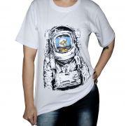 Camiseta Feminina Aquarnauta