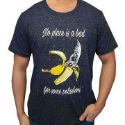 Camiseta Masculina Potássio