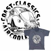 Camiseta Masculina Herbie
